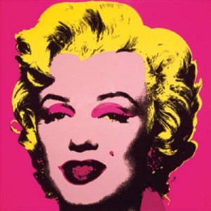 Andy Warhol's Marilyn 1967