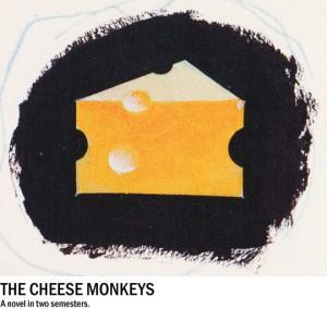 thecheesemonkeysart